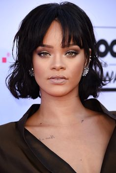 May 22: Rihanna attends the 2016 Billboard Music Awards in Las Vegas, Nevada