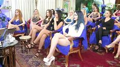 "Harun Yahya: ""Conversations with Mr. Adnan Oktar: Live Streaming in English"""