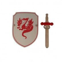Armure de chevalier - Artisan du Jura