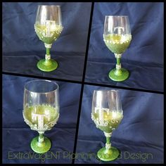 Glittered Wine Glasses are available at www.extravagentplanninganddesign.com Glitter Wine Glasses, Flute, Customized Gifts, Champagne, Tableware, Personalized Gifts, Dinnerware, Personalised Gifts, Flute Instrument