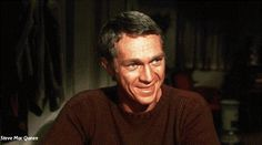 Discover & share this Steve Mcqueen GIF with everyone you know. GIPHY is how you search, share, discover, and create GIFs. Cincinnati Kids, Viejo Hollywood, Oliver Reed, Errol Flynn, The Great Escape, Winona Ryder, Cinema Movies, Paul Newman, Steve Mcqueen