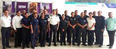 POLICÍAS MUNICIPALES CONCLUYEN EL CURSO-TALLER  FORMADOR DE FORMADORES EN EL SISTEMA DE JUSTICIA PENAL