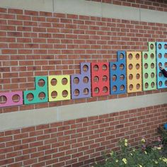 Giant Outdoor Number Frames Take learning outdoors with these colourful, giant frames! Outdoor Learning Spaces, Outdoor Play Areas, Eyfs Outdoor Area Ideas, Outdoor Education, Early Education, Outdoor Fun, Eyfs Classroom, Outdoor Classroom, Classroom Ideas
