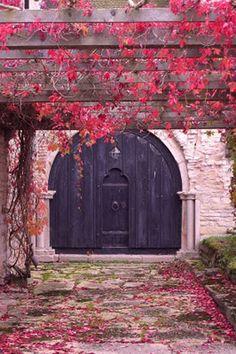 Monasterio en Suecia