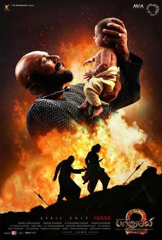 Watch Baahubali 2: The Conclusion Full-Movie