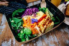 Milano: 15 ristoranti dove mangiare sano