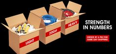 ULINE - Shipping Boxes, Shipping Supplies, Packaging Materials, Packing Supplies