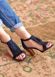 Spring Summer Collection Shoes