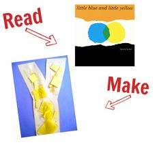 MFWK Lesson 26 Y is for Yellow: Read and Make ABC Y