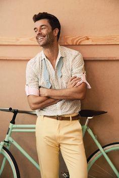 * Lace and Roll * Blog de moda y deco : Mariano Martínez en la nueva tienda de Vete al Diablo