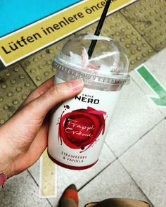 Ice Coffee ❤️