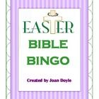 Celebrate the resurrection with an Easter party in your classroom and play Easter Bible Bingo.  It is perfect for children to learn and understand the story of Easter.  All squares have pictures so even the younger children can play.  Use pastel colored skittles for game markers or print the markers included in this unit.  Just print, laminate and have fun!
