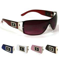 SSLH1191 Hot trendy fashion sunglasses - Visit us online at www.trendyparadise.com