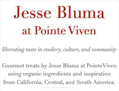 Jesse Bluma at Pointe Viven: Madd Chef Halloween Costume: Mastering the Art of Spooky Cooking by Jesse Bluma