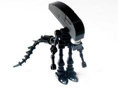 Lego Aliens Custom Alien Minifigure Figure Brand New Ripley 1979 | eBay