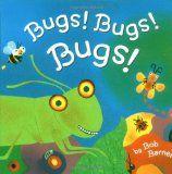 Book, Bugs! Bugs! Bugs! by Bob Barner