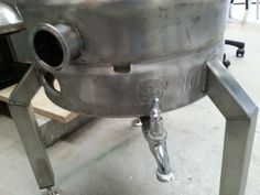 The Perfect Keg Boiler - Page 3 - StillDragon® Community Forum Moonshine Still, Pot Still, Brewing Equipment, Boiler, Charcoal Grill, Home Brewing, Brewery, Outdoor Decor, Community