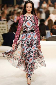 Chanel Crucero 2015