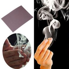 #Mystic finger - smoke effect #magic trick illusion stage close-up - #create smok,  View more on the LINK: http://www.zeppy.io/product/gb/2/231816776594/