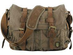Military Messenger B     Military Messenger Bag  #Serbags