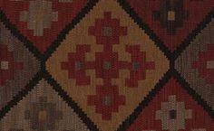 Good Look Room - Fabrics - Collections - Andrew Martin -  Inventor - Corrientes Brick