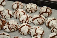 Baking Recipes, Cookie Recipes, Dessert Recipes, Christmas Desserts, Christmas Baking, Christmas Cookies, Christmas Holidays, Christmas Recipes, Christmas
