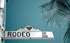rodeo drive images | Los Angeles city break guide - Telegraph