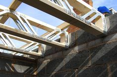 Easi-Joists - ETS Engineered Timber Solutions Ltd