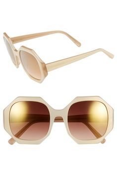 Elizabeth and James 'Lane' 54mm Sunglasses available at #Nordstrom