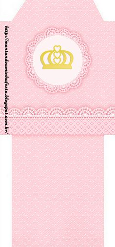 free-printable-pink-lace-with-crwon-kit-039.png (746×1600)