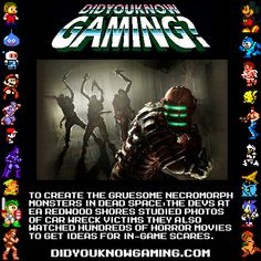"20 Astounding Gaming Facts From ""Did You Know Gaming"""