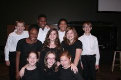 Sixth-Graders Perform at District Honor Chorus   Westminster Schools of Augusta