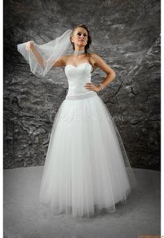 Robe de mariée Igar Perełka Passion 2013