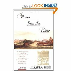 Stones from the River: Ursula Hegi  another favourite author