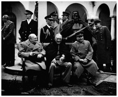 The dark side of Yalta conference