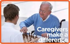 Caregivers are special. Thank you for making a difference. #caregiving #homecare #eldercare #CaregiversMakeDifference