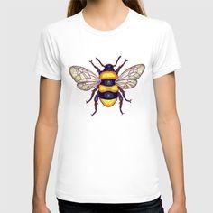 honey+guards+T-shirt+by+SmallDrawing+-+$22.00