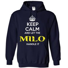 MILO KEEP CALM Team .Cheap Hoodie 39$ sales off 50% onl - #checked shirt #grey sweatshirt. BUY NOW => https://www.sunfrog.com/Valentines/MILO-KEEP-CALM-Team-Cheap-Hoodie-39-sales-off-50-only-19-within-7-days-.html?68278