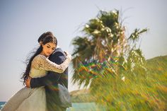 Edgy romantic styled shoot in Cyprus - Love4Weddings