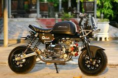Honda Gorilla by All L Shop