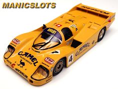 Slot car, Slot.it, Porsche 962C