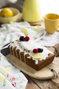 Tiramisu, Cheesecake, Ethnic Recipes, Desserts, Food, Lemon Glaze Icing, Torte Recipe, Coconut Oil, Sweets
