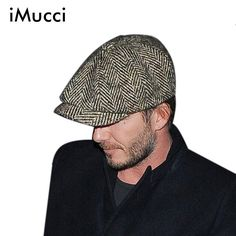 iMucci Golf Beret  #gift #toy #jewelry #toys #equipment #wood #tiger #golf #gifts