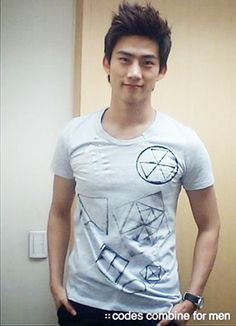 The K-pop singer and actor Ok Taecyeon announced that he has plans to enlist in the South Korean army in a little over a year. Korean Star, Korean Men, Korean Celebrities, Korean Actors, Korean Idols, Korean Dramas, Korean Boy Bands, South Korean Boy Band, Kdrama