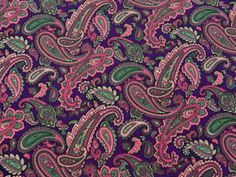 One of the most well-loved decorative designs is the paisley. Named for a village in Scotland (more on that later), the paisley claims roots in many culture
