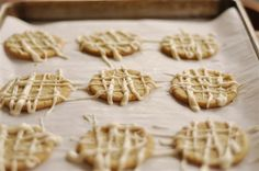 Maple Sugar Cookie - the perfect Fall Cookie  @yourhomebasedmom.com  #cookies,#recipes,#maple