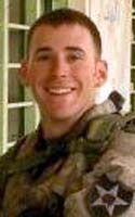 Army Sgt. Israel P. O'Bryan | Military Times