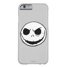 Jack Skellington  iPhone 6 Case