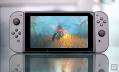 Nintendo Switch review: Revolutionary but it still needs work