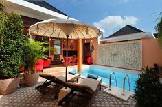 En #famille ou entre #amis, la villa #Lollie est idéale pour un #séjour à #Bali
